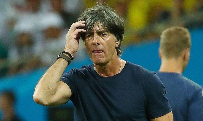 Главный тренер сборной Германии поддержал перенос Евро-2020