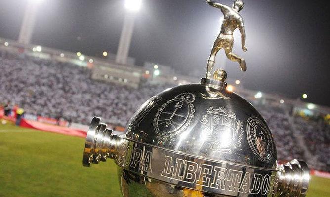 Официально: Кубок Либертадорес приостановлен