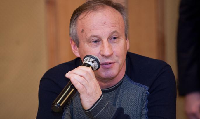 Иван Яремчук: После выигрыша Кубка кубков 1986 нам разрешили по госцене купить машины Волга-24