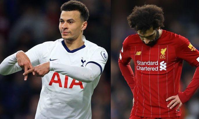 Если сезон не возобновится: Кто победители и кто проигравшие в английской Премьер-лиге?