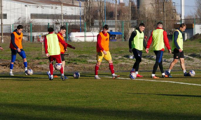Защитник Горняка-Спорт: Мы готовы играть, но для кого?