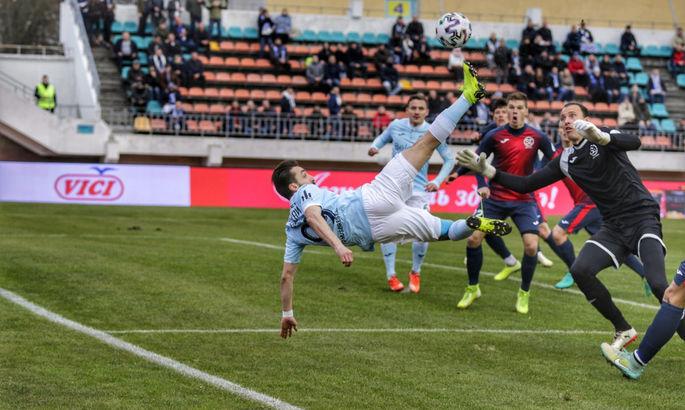 Пока не отменили: канал Sport 1 начал трансляции чемпионата Беларуси в Украине