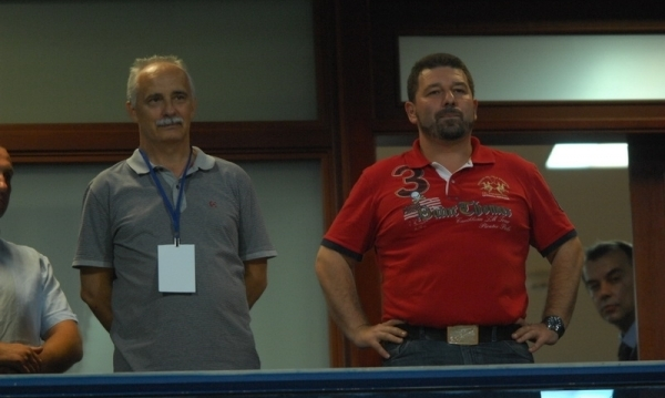 ТК Футбол: Рафаилов уходит из Зари из-за