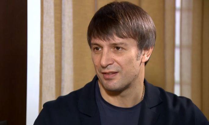 Шовковский: Харатин усилит сборную. Лунин - одна из надежд украинского футбола