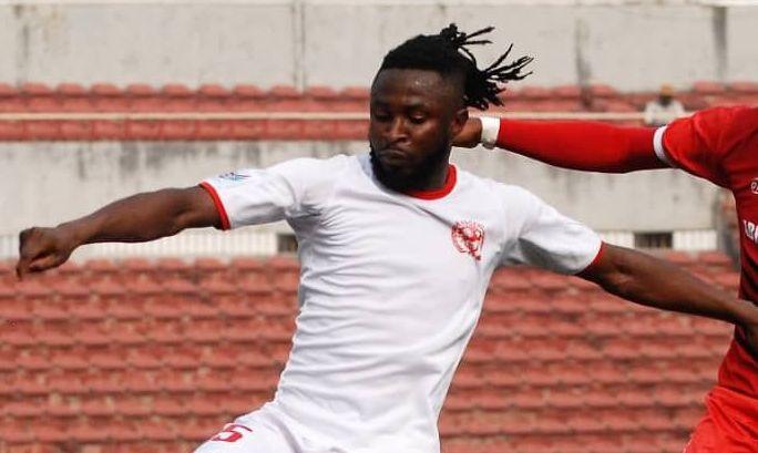 Футболист сборной Нигерии погиб в автокатастрофе