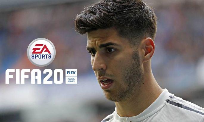 Реал – чемпіон Ла Ліги по FIFA 20
