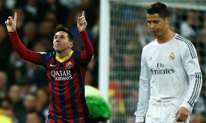 Месси возглавил список самых высокооплачиваемых футболистов, опередив Роналду на 13 миллионов