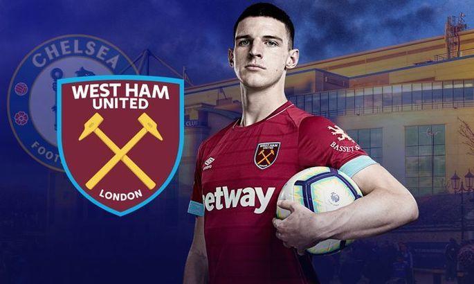 Sky Sports: Челси заинтересован в возвращении талантливого хавбека Вест Хэма