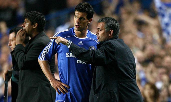 Баллак: Увольнение Моуриньо в 2007 году – это вина игроков Челси