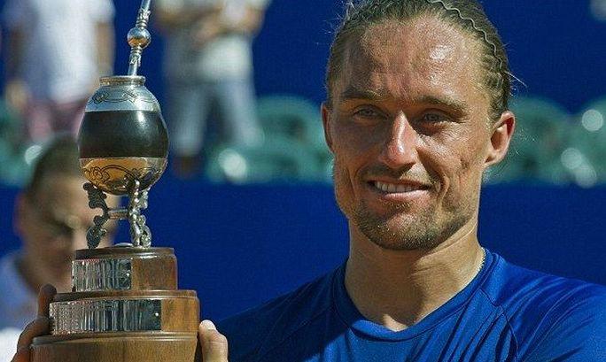 Останній гучний успіх України в АТР-турі. Долгополов – чемпіон Буенос-Айреса