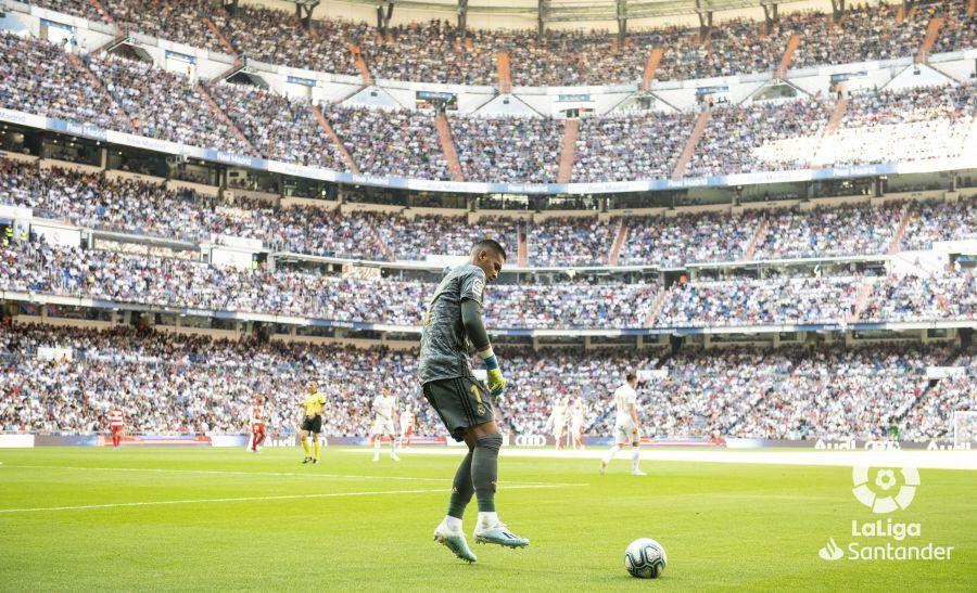 Статус Луніна як другого воротаря Реалу наступного сезону – під питанням. Чи винен у цьому сам Андрій? - изображение 2