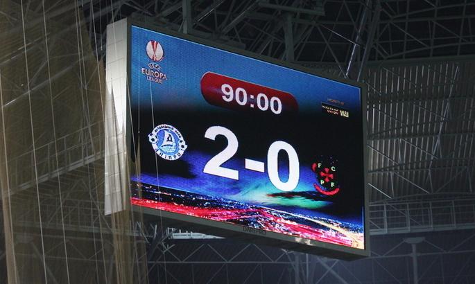 Історія єврокоефіцієнтів. Унікальний сезон 2013/14: гранди опинилися за спиною одразу двох клубів