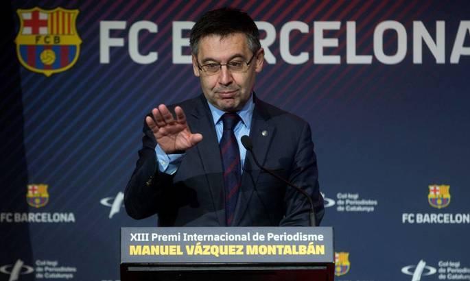 Барселона скоротить зарплати футболістів, причина звільнення Рафаїлова. Головні новини за 26 березня