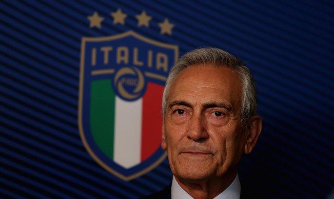 Президент федерації футболу Італії: Володар Скудетто точно буде визначений