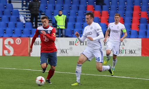 Минск - Динамо Минск 3:2. Впервые за девять лет
