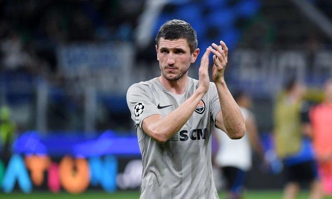 Семь игроков Шахтера пропустят матч с Реалом