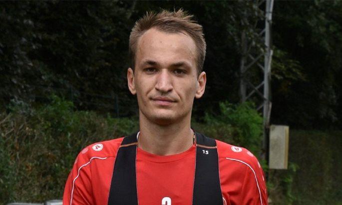 Свой 11-метровый реализовал. Кортрейк Макаренко выбыл из Кубка Бельгии