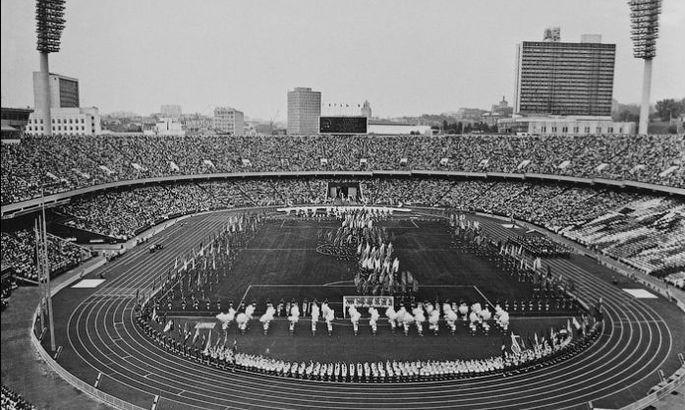 Республіканський стадіон до Олімпіади. Зірване відкриття і скандальна програма за 500 доларів