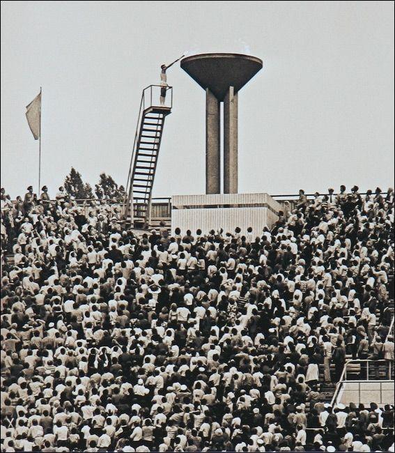 Республіканський стадіон до Олімпіади. Зірване відкриття і скандальна програма за 500 доларів - фото 4