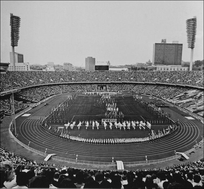 Республіканський стадіон до Олімпіади. Зірване відкриття і скандальна програма за 500 доларів - фото 5