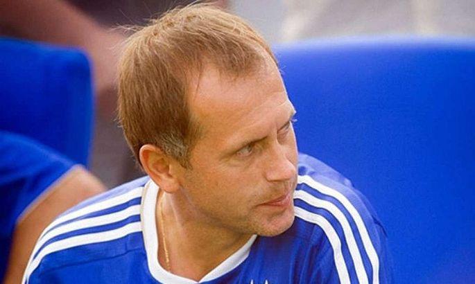 Василий Кардаш предостерег Динамо перед матчем с Барселоной