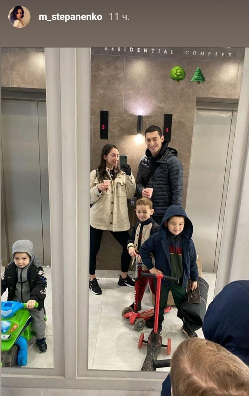 Тарас Степаненко з сім'єю відправилися на пікнік під час карантину. ФОТО - изображение 1