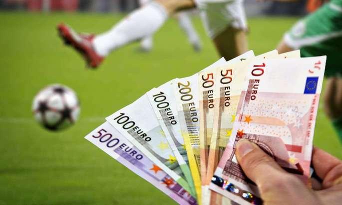 Самый деликатный вопрос, или Какой должна быть зарплата футболиста