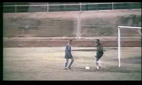 Спотворений зміст футболу. Як Барбадос захищав і свої, і чужі ворота