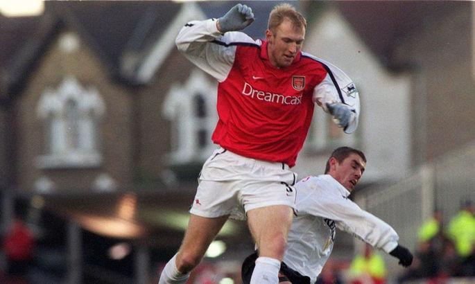 Экс-игрок Арсенала рассказал смешную историю о том, как 20 лет назад Венгер подписал латвийского защитника