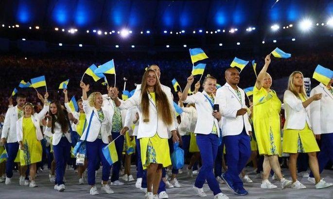 Назвіть українських чемпіонів літніх Олімпійських ігор. КВІЗ