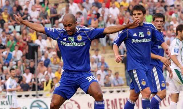 Эль-Каддури: Мечтал выиграть с Динамо еврокубок