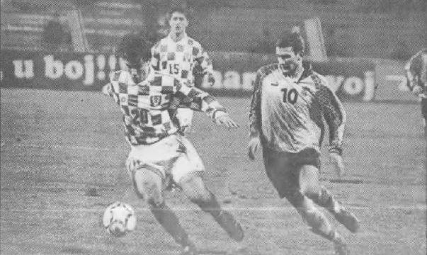 Против Мальдини шансов не было, он не давал вздохнуть - Шевченко вспомнил о своих первых матчах за сборную