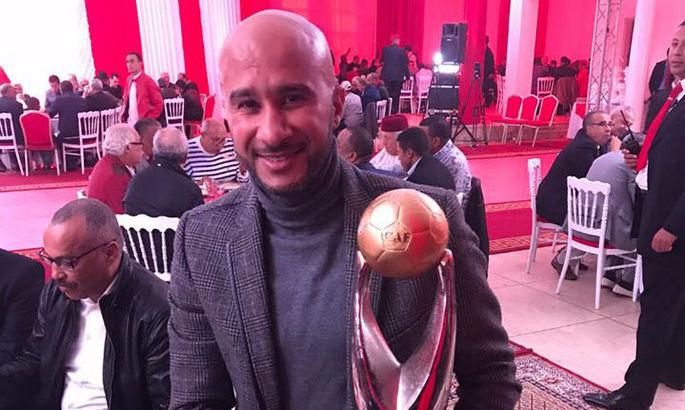 Тренер Эль Каддури рассказал о разрыве сотрудничества с Ребровым и развитие своей карьеры