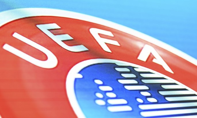 ТК Футбол: Решение УЕФА по матчу Швейцария - Украина будет оглашено 26 ноября