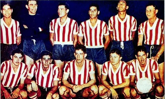 Найгучніша сенсація в історії Копа Америка. Парагвай не зупинила диктатура в Перу і технічна поразка