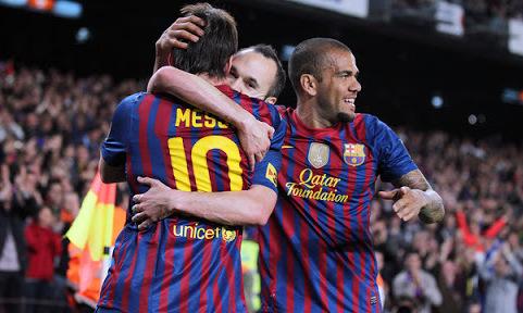 Месси дороже Роналду и тотальное доминирование Барселоны - Transfermarkt назвал сборную самых дорогих игроков 2011