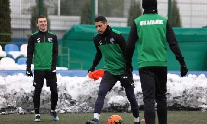 Альянс из Липовой Долины проведет 5 матчей в Турции