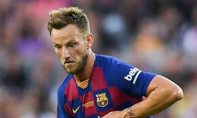 Барселона встановила ціну на Ракітіча - Атлетіко і Севілья борються за хорвата
