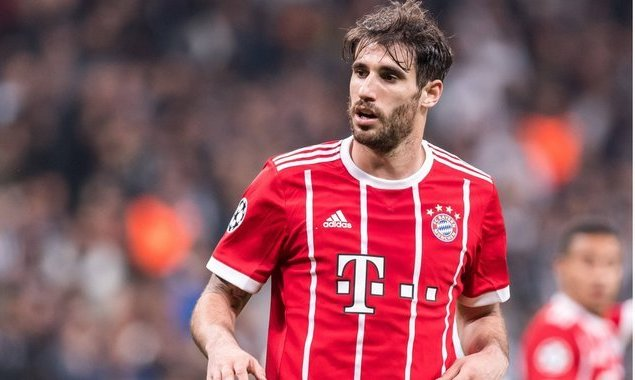 Бавария не будет удерживать Мартинеса - на защитника претендуют два испанских клуба