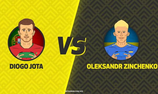 Месси не отстоял доброе имя сборной Украины - Зинченко в 1/2 выбыл из турнира по FIFA 20