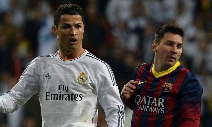 Домінування Іспанії, Роналду продовжує гонитву за Мессі - Transfermarkt назвав збірну найдорожчих гравців 2012