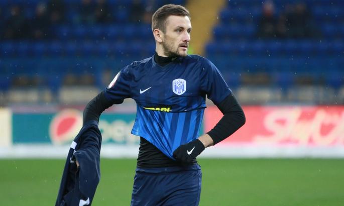 Тотовицький: Луческу - красень, він дозволяв орендованим гравцям грати проти свого клубу