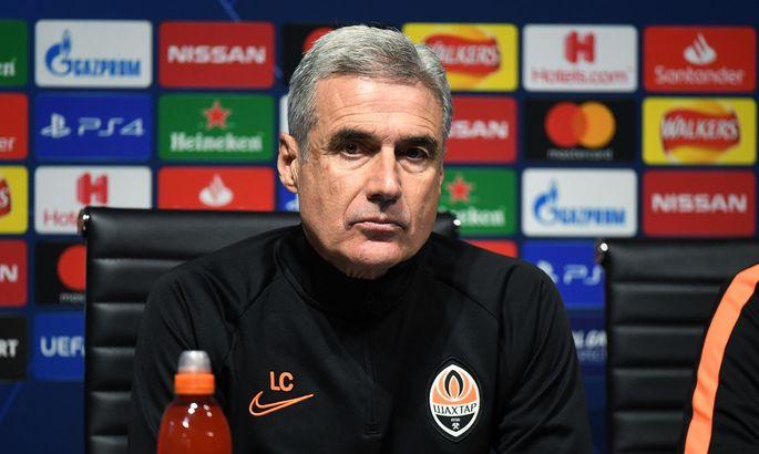 Каштру: Разница в 6 голов в первом матче с Боруссией была справедлива, сегодня в 4 – нет