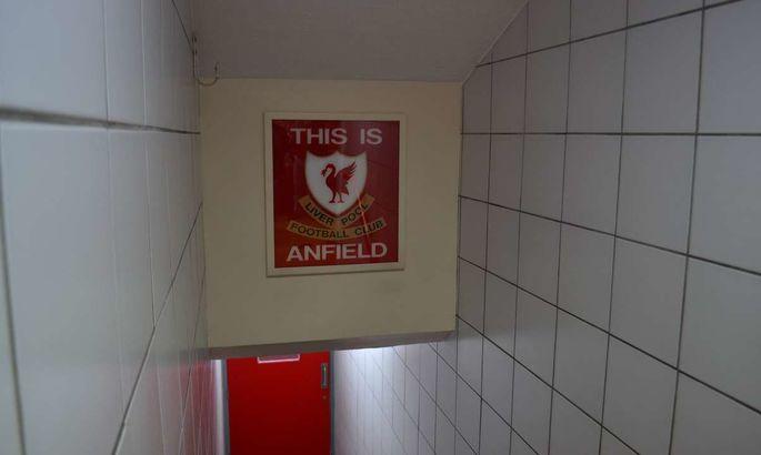 Сотрудник Ливерпуля раскритиковал решение клуба войти в государственную программу
