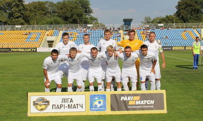 У 2015 році в УПЛ грало два Динамо. Київське та з Ужгорода з 13 орендованими