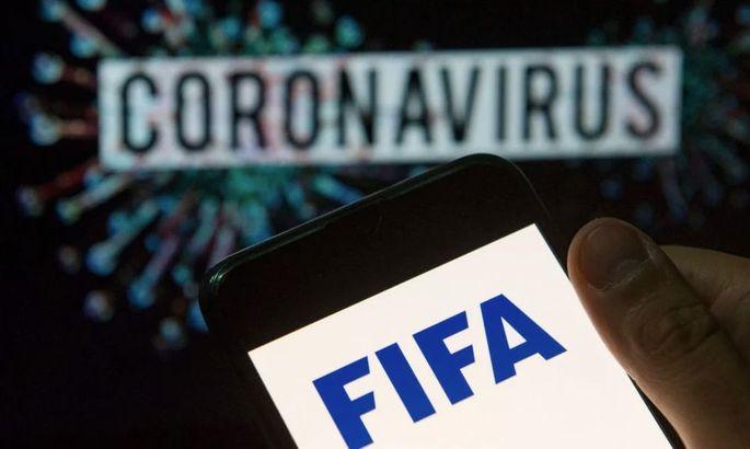 The Athletic: ФІФА безстроково подовжить футбольний сезон 2019/20