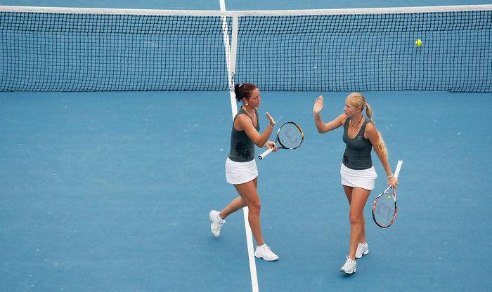 Титул сестер Бондаренко на Australian Open – золотая страница украинского тенниса - изображение 1