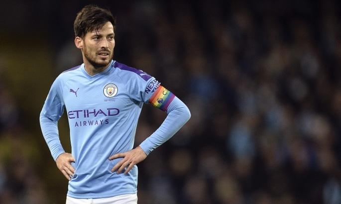 Бетис предлагает двухлетний контракт капитану Манчестер Сити