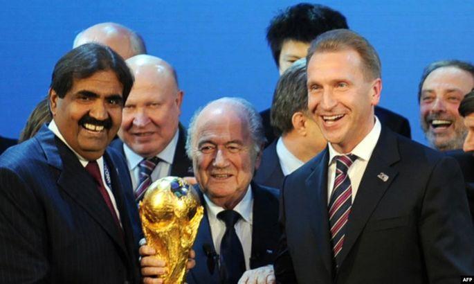 Прокуратура США: Россия и Катар получили чемпионаты мира по футболу благодаря взяткам