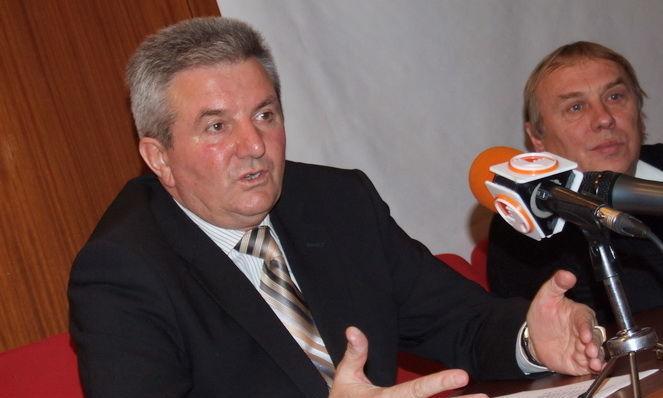 Первая коронавирусная потеря в украинском футболе: умер экс-президент Буковины
